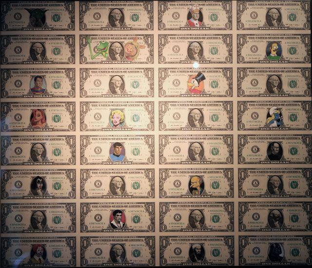 , 'SEVEN DEADLY SINS,' 2015, Galeria Laura Haber