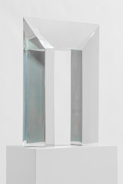 , 'Clear Portal,' 1969-2014, Almine Rech