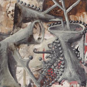, 'H #21,' , Dean Borghi Fine Art