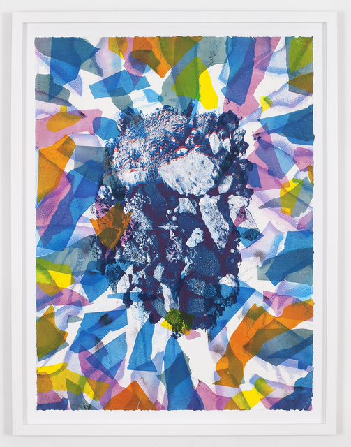 David Kennedy Cutler, 'Arena 14', 2012, Independent Curators International (ICI) Benefit Auction