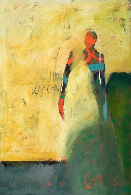 , 'Embellishment,' 2018, Patricia Rovzar Gallery