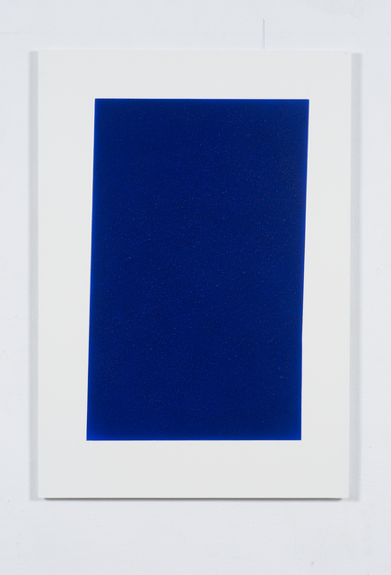 , 'Q-33,' 2015, BERG Contemporary