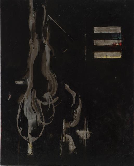 , 'Untitled #5,' 2016, Carter Burden Gallery