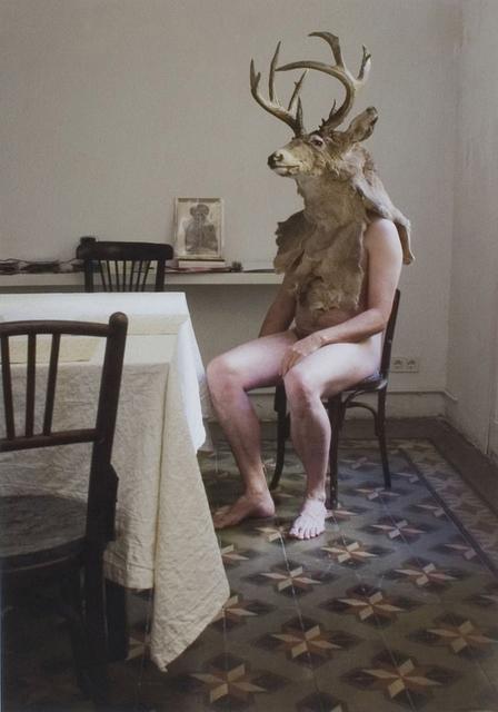 , 'Actaeon at Home,' 2005-2011, Galerie Laroche/Joncas