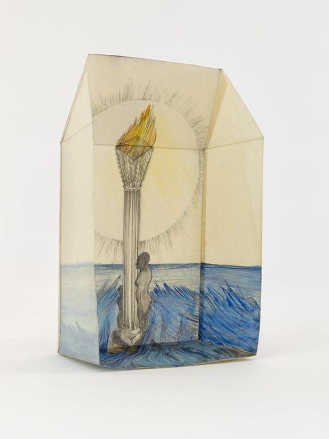 , 'El último Faro ,' 2019, Wooson Gallery