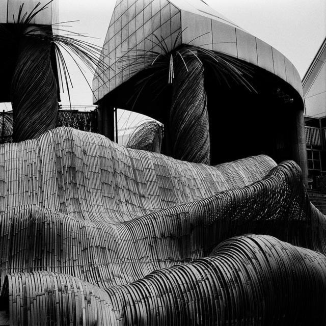 , 'Kyoto,' 1997, Pedro Alfacinha