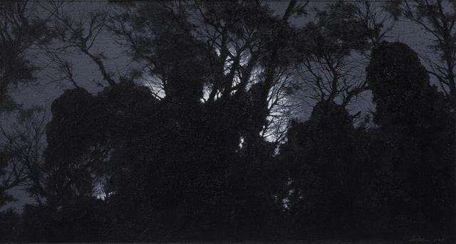 , 'Shadow of Light 5,' 2015, 10 Chancery Lane Gallery