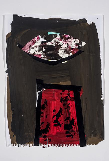 , 'Oxygen Sucker #04,' 2017, MILL Contemporary