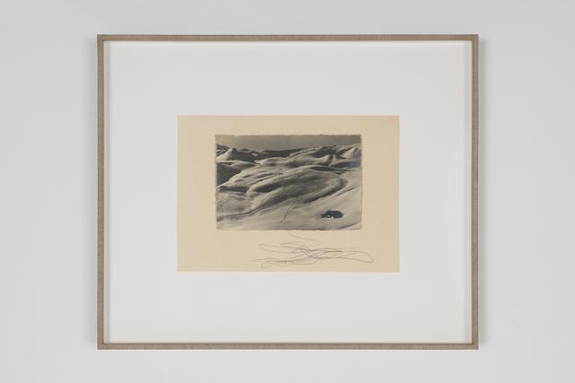 , 'Dibuix,' 1984, NoguerasBlanchard