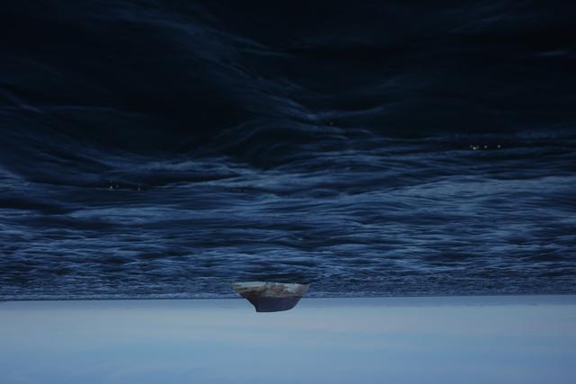 , 'Atlas/Ocean,' 2014, A Gentil Carioca