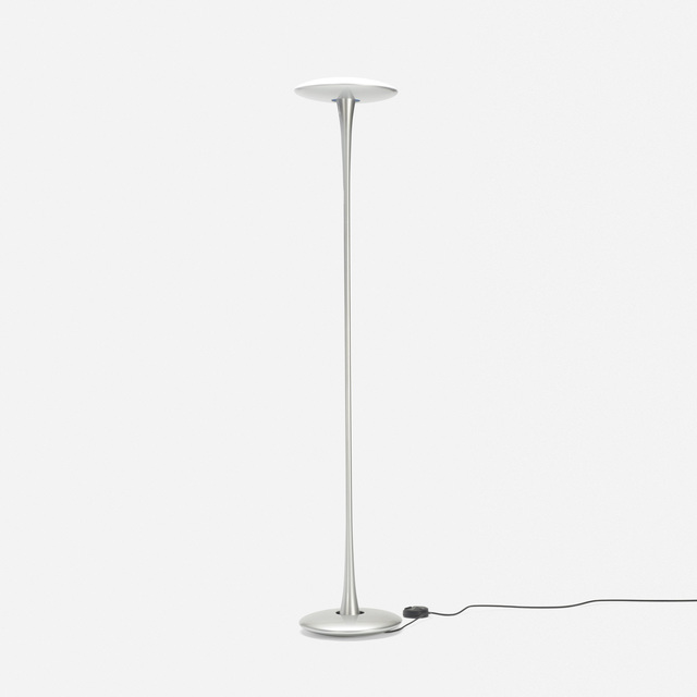 Marc Newson, 'Helice floor lamp', 1993, Wright