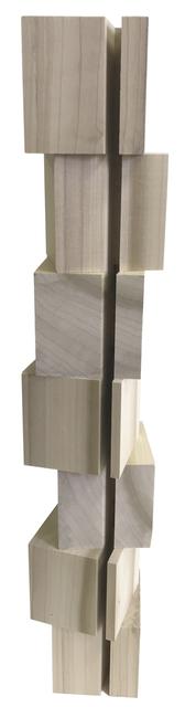 , 'LV0058 – Linear Voids,' , Galeria Karla Osorio