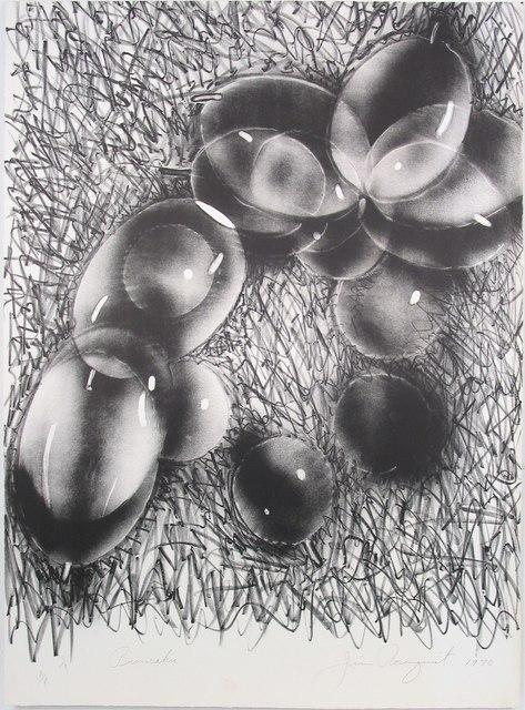 , 'Bunraku,' 1970, Sragow Gallery