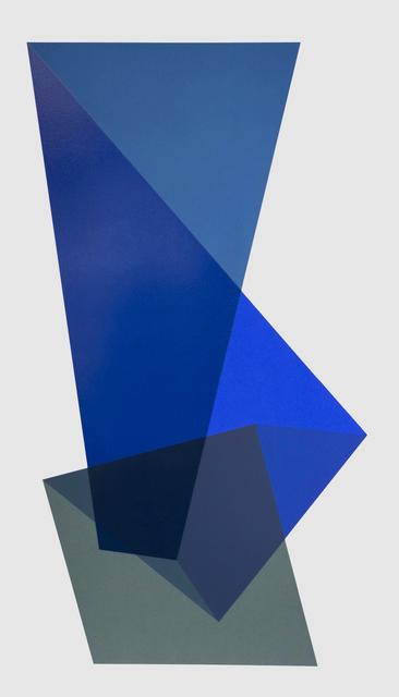 , '2.6.16,' 2016, Zuleika Gallery