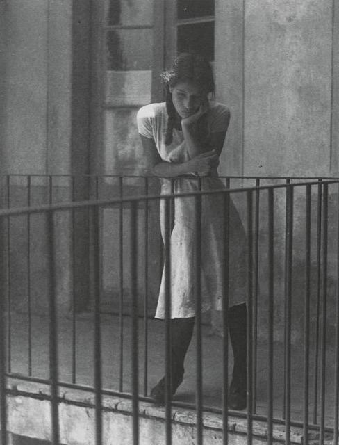 , 'El ensueno,' 1931, The Photographers' Gallery