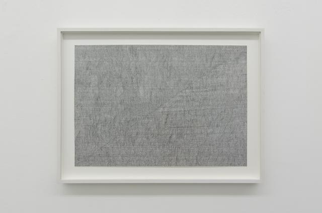 , 'Parallel/Bend no.24,' 2015, Bartha Contemporary