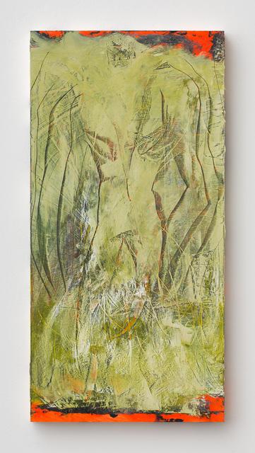, 'Untitled,' 2014, Rachel Uffner Gallery