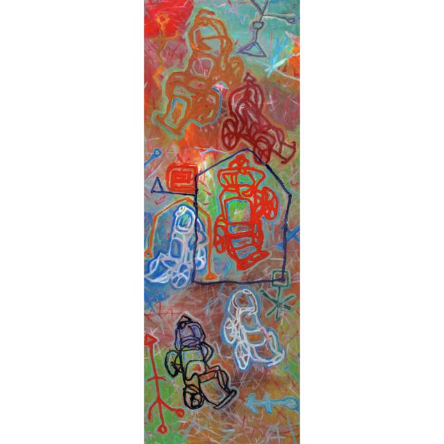 , 'Memories I 记忆 一,' 2012, Galerie Dumonteil