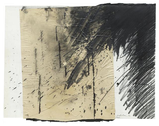 , 'untitled,' 1982, Japan Art - Galerie Friedrich Mueller