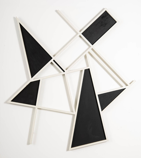 , 'Dallas Construction of Space and Matter,' 1951, Sammer Gallery LLC