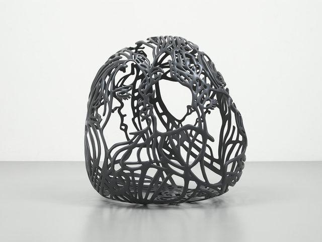 , 'Baisers #1,' 2011, Tina Kim Gallery