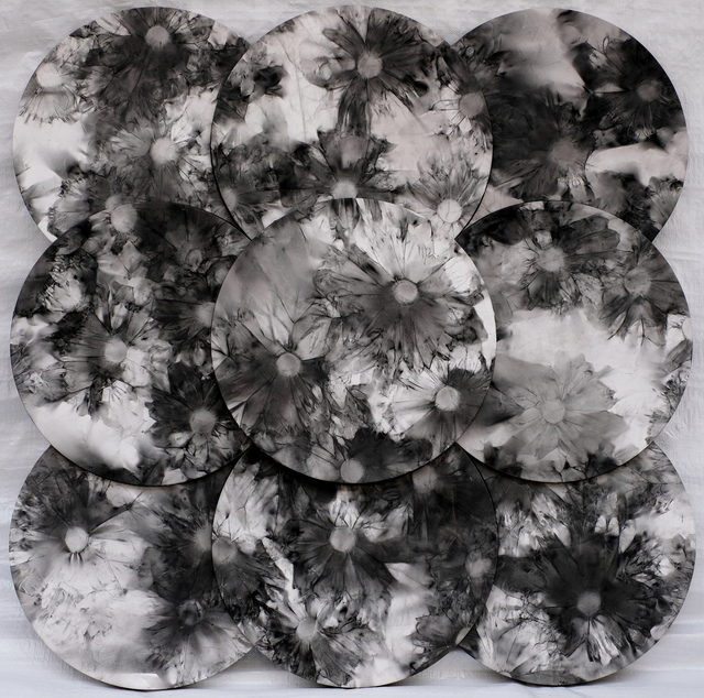 , 'POISON FLOWER 2 N.7,' 2018, S.A.C. Gallery Bangkok