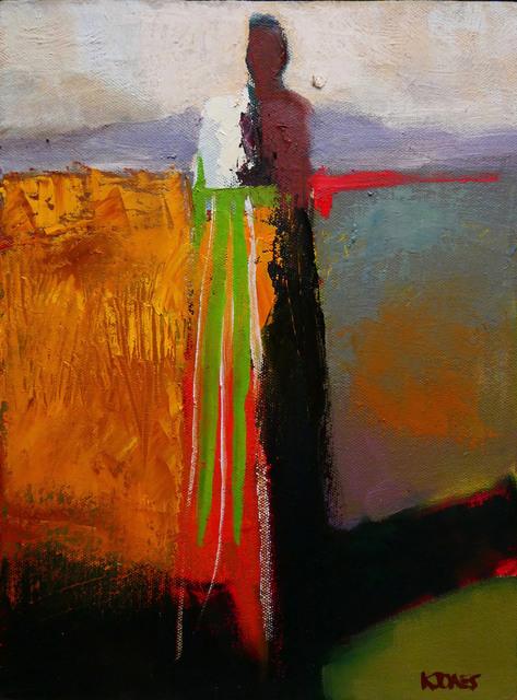 , 'Joshua Tree,' 2019, Patricia Rovzar Gallery