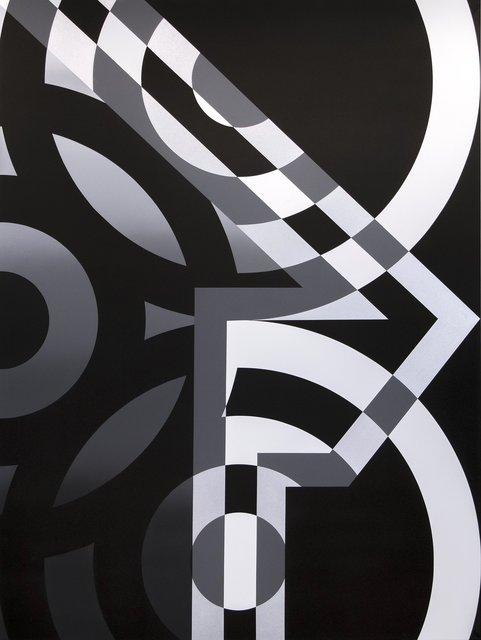 , 'Convergence,' 2017, Urban Spree Galerie