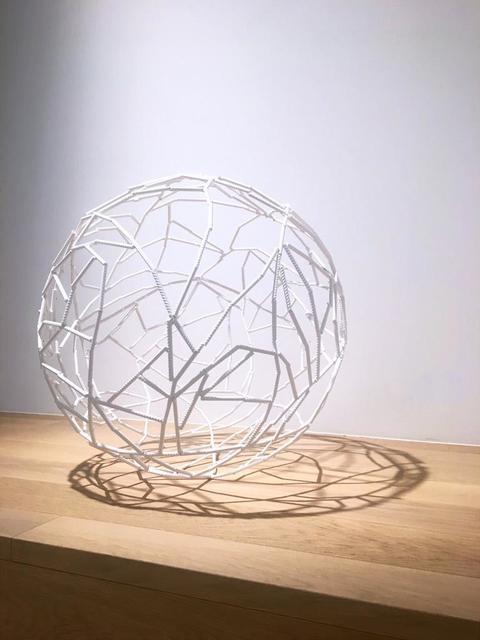 , 'Sphere 1,' 2018, Galerie Jahn