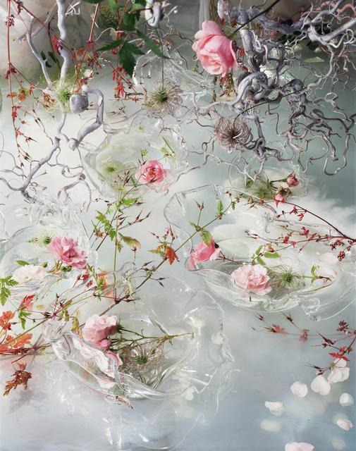 , 'Cherish Me,' 2010, Galerie Jordanow