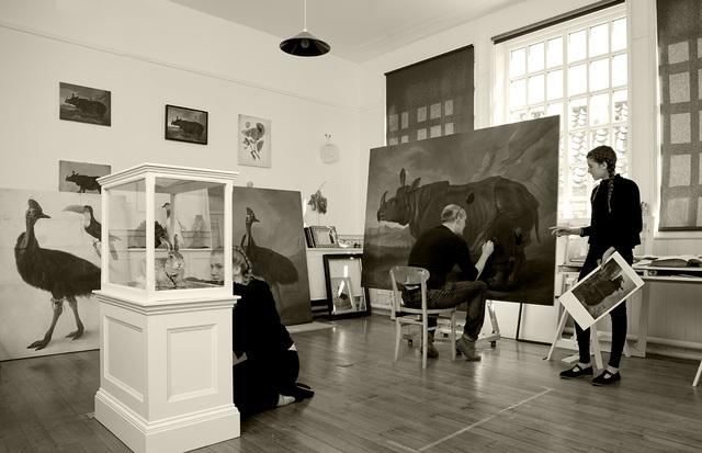 , 'Followers, 2016,' 2016, The Scottish Gallery