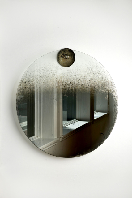 , 'Don't Fade Away Mirror,' 2017, Wexler Gallery