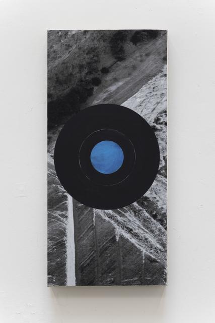 , 'ECHO,' 2018, Freight + Volume
