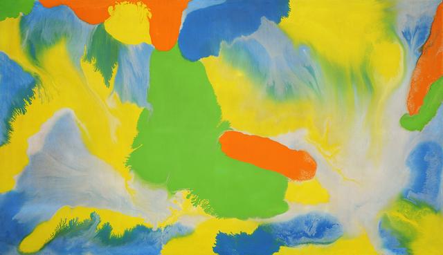 , 'Tamarama,' 1974, Charles Nodrum Gallery
