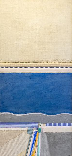 , ' Cape Cod Canal,' 2018, Madelyn Jordon Fine Art