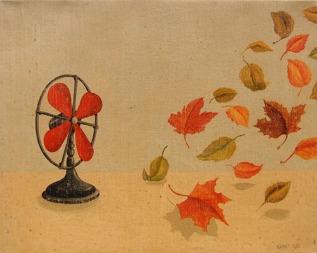 , 'Autumn,' , GALERIA JORDI BARNADAS