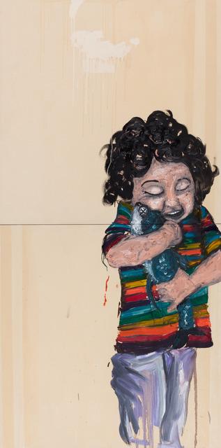 , 'Amor incondicional,' 2013, Zipper Galeria