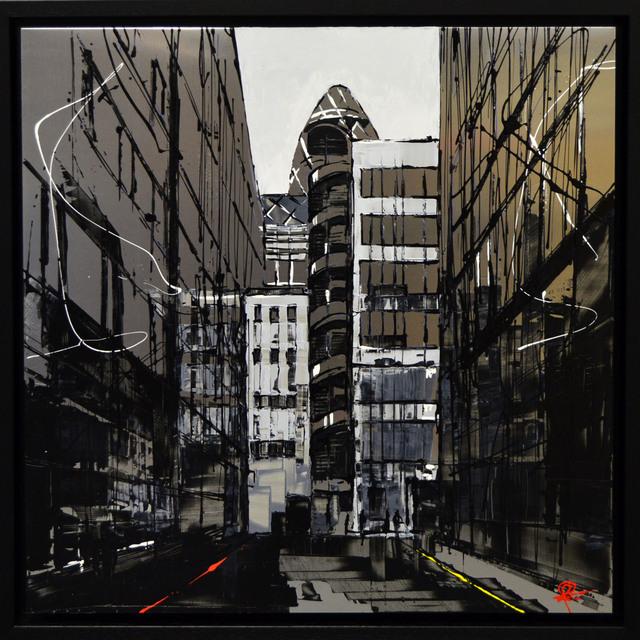 Paul Kenton, 'High Rise', 2016, Castle Fine Art