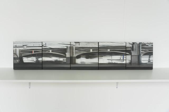 , 'Orsay 5 ,' 2006, Galería Arteconsult
