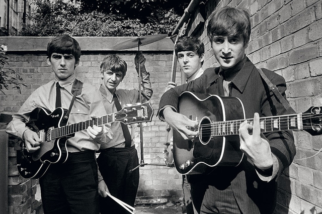 , 'The Beatles (TB003),' , ArtStar