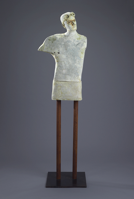 , 'BIRDMAN,' 2017, Jorge Mendez Gallery