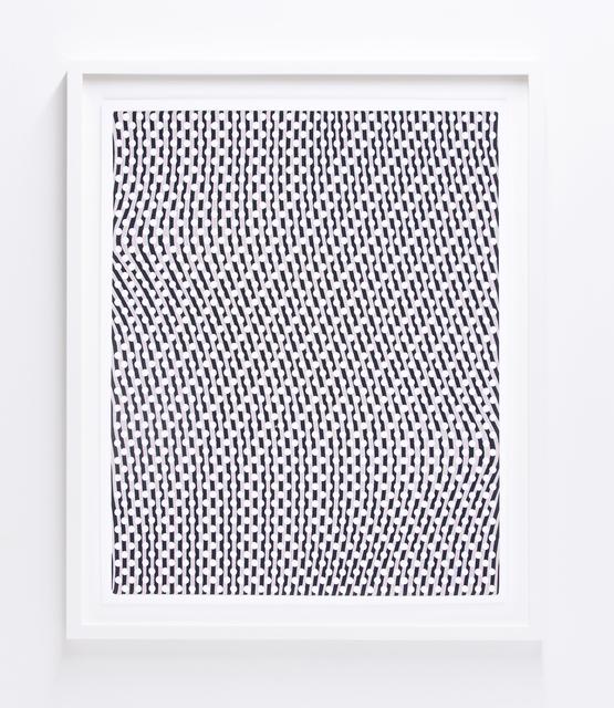 , 'Occ 1,' 2017, Print Club Ltd.