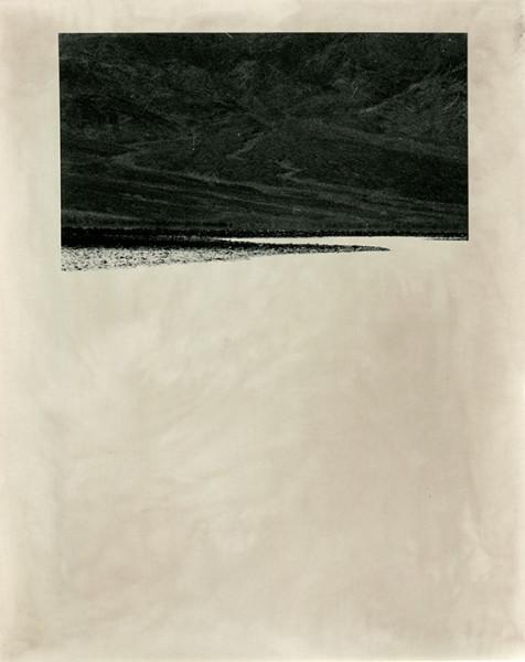 , 'Confine #132,' 2016, Galerie Thierry Bigaignon