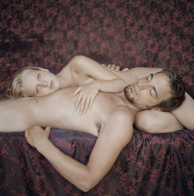 Mona Kuhn, 'Portrait 16', 2011, Photography, Chromogenic dye coupler print, Galerie XII