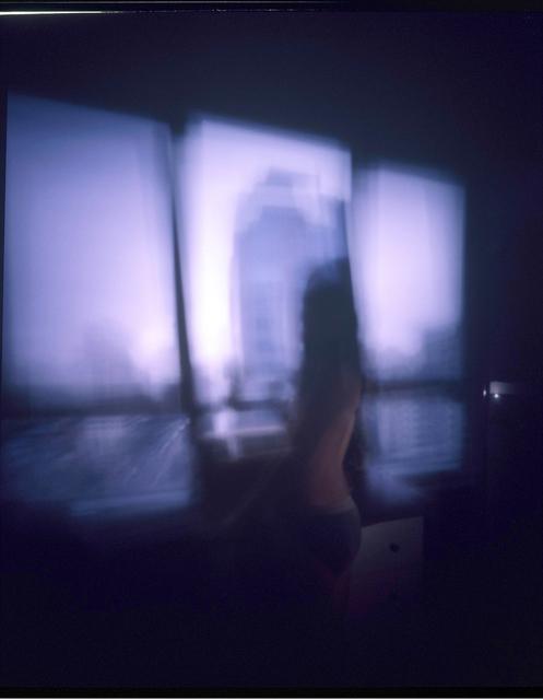 Yokko Seungyoun, 요꼬승연, '#1, 2013', 2013, ElliottHalls