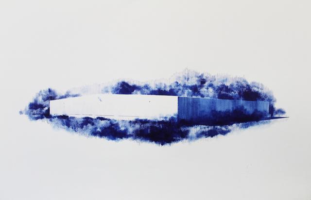 , 'Figure 1807,' 2017, Nathalie Karg Gallery