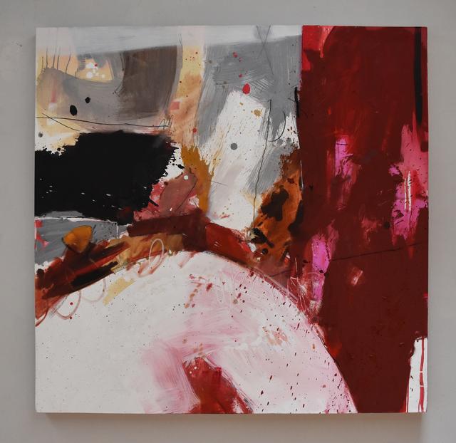 , 'Rose,' 2016, Cadogan Contemporary