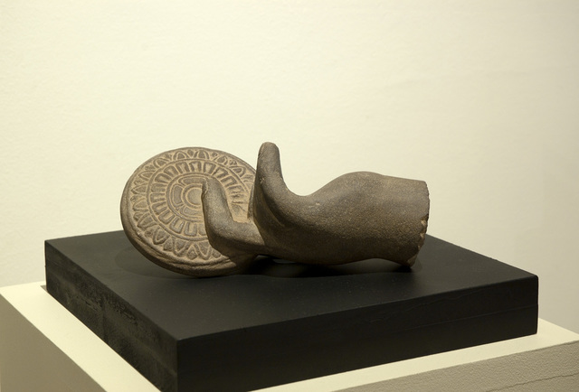 , 'A Sandstone Hand of Vishnu,' , C. Grimaldis Gallery