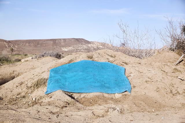 , 'Paris, New York, Barcelona, Milan (Blanket),' 2016, Chimento Contemporary