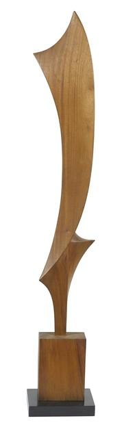 , 'Glaive. Opus 130,' 1954, Galerie Le Minotaure